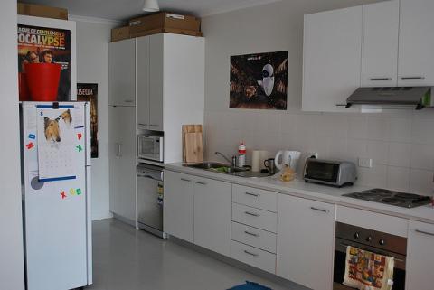 Student Kitchen