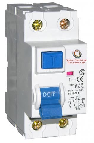 RCD device